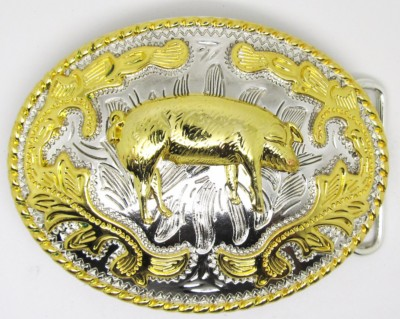 wholesale Belt Buckles Animals sm