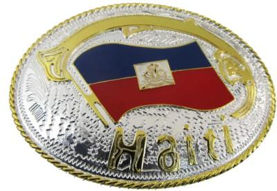 wholesale Belt Buckles Flags sm