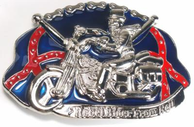 wholesale Belt Buckles Rebel sm
