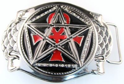 wholesale Belt Buckles Religion sm