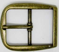 wholesale Belt Buckles Simple One Prong sm