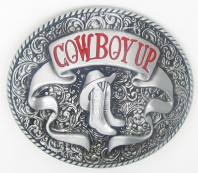 wholesale Belt Buckles Western sm