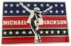 Michael Jackson belt buckles, shop body jewelry
